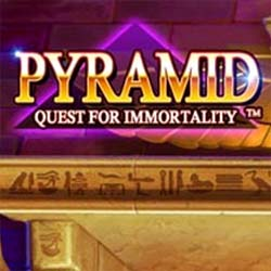 500 Free Spins på Pyramid: Quest for Immortality